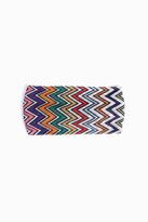 Missoni Zigzag Wide Stripe Headband