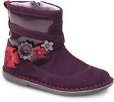 Stride Rite Kids Shoes, Toddler Girls Medallion Collection Roslin Boots