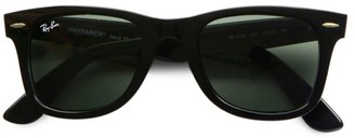 Ray-Ban RB2140 50MM Classic Wayfarer Sunglasses