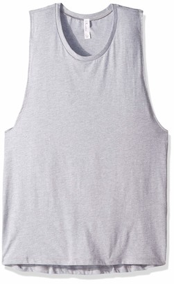 Clementine Womens Cotton Muscle T-Shirt