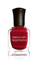 Deborah Lippmann Nail Lacquer – My Old Flame