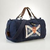 Polo Ralph Lauren Sailing Duffel Bag