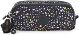 Kipling Gitroy Printed Pencil Case