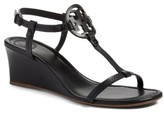 Tory Burch Women's Miller Wedge Sandal