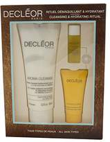 Decleor Cleansing & Hydrating Ritual 3 Piece Kit