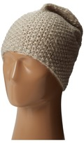 Hat Attack Cozy Slouchy/Cuff Hat Knit Hats