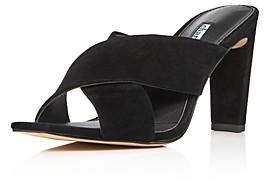 Charles David Women's Buzzer High-Heel Sandals