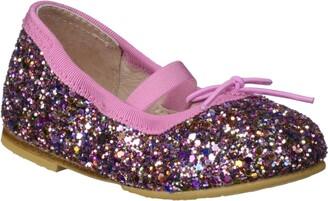 Bloch Girls' Sparkle - Pink - 6 US/23 EU