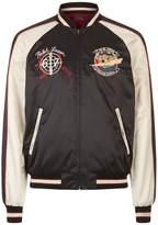 Ralph Lauren Souvenir Alaska Bomber Jacket