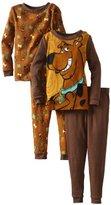 Komar Kids Boys 2-7 Cheesy Scooby Doo...