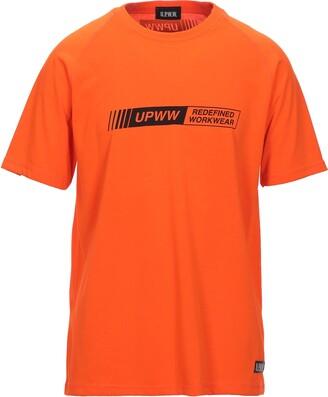 U.P.W.W. T-shirts