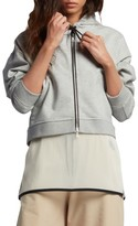 Nike Women's Lab Essentials Crop Hoodie