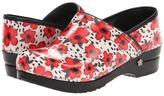 Sanita Koi Poppy (Multi) - Footwear