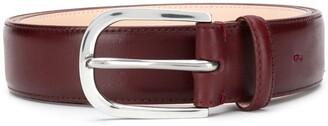 Paul Smith two-tone belt