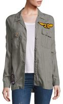 Rails Agnes Patch Jacket