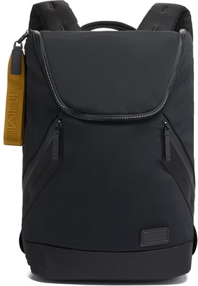 Tumi Innsbruck foldover backpack