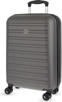 Delsey Segur four-wheel suitcase 55cm