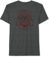 JEM Men's Star Wars Darth Vader Graphic-Print T-Shirt