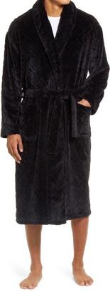 Majestic International Crossroads Plush Robe