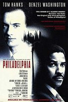 11 x 17 Philadelphia Movie Poster