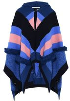 Stella McCartney snow cape