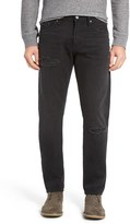Jean Shop Men's Slim Straight Leg Selvedge Jeans