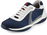 Prada Linea Rossa New America Cup Sneaker