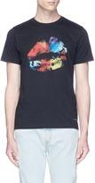 Paul Smith Lip Print T-shirt