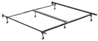 Adjustable Bed Frame Alwyn Home Size: Queen/California King/Eastern King