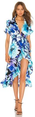 MISA Faizah Dress