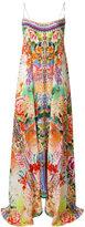 Camilla Sunday Best dress - women - Silk - M