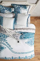 Anthropologie Oakbrook Duvet