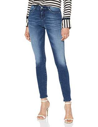 Armani Exchange Women's J01 Super Skinny Jeans