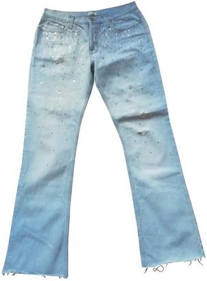 Pinko Blue Denim - Jeans Jeans for Women
