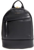 WANT Les Essentiels 'Mini Piper' Leather Backpack - Black