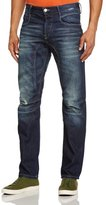 Voi Jeans Men's Balboa 035 Slim Jeans, Long