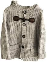 Gucci Grey Wool Jackets & Coats