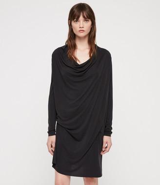 AllSaints Amei Dress