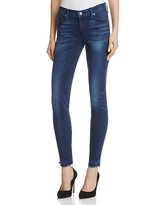 True Religion Casey Super Skinny Jeans in Blue Wisdom
