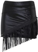 Numero 00 Numero00 Cotton Skirt