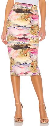 le superbe Two Timer Reversible Skirt