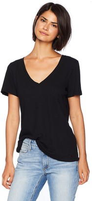 n:philanthropy Women's Mack V-Neck Tee