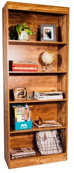 Onespace Essential Book Shelf Classic, Classic Oak Furniture Memphis Tn