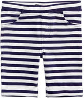 Epic Threads Striped Bermuda Shorts, Toddler Girls, Created for Macy's