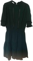 Sessun Green Dress for Women
