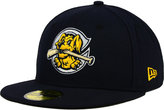 New Era Charleston RiverDogs AC 59FIFTY Cap