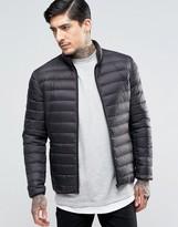 Schott Lightweight Down Jacket