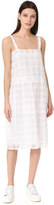 Jenni Kayne Sleeveless Band Dress
