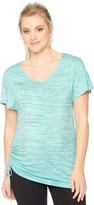 Motherhood Side Tie Maternity Shirt