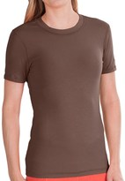 Gramicci Dash Isotonic Jersey T-Shirt - Organic Cotton, UPF 30 (For Women)